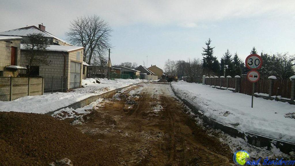 budowa polnej